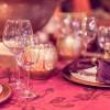 A Few Fun Ideas For Your Wedding Banquet