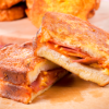 Grilled Cheese and Its Variants